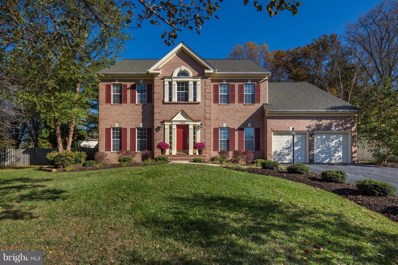 13896 Ferrara Court, Chantilly, VA 20151 - #: VAFX103214
