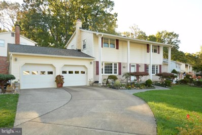 9125 Donna Dean Drive, Springfield, VA 22153 - #: VAFX103218