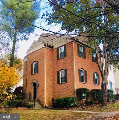 6131 Willowick Lane, Springfield, VA 22152 - MLS#: VAFX103306