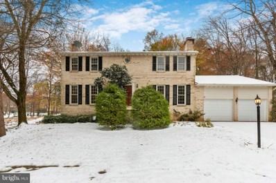 1360 Snow Meadow Lane, Mclean, VA 22102 - MLS#: VAFX103364