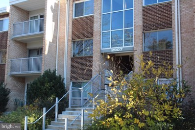 2907 Charing Cross Road UNIT 4, Falls Church, VA 22042 - MLS#: VAFX103428