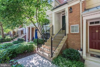 1932 Crescent Park Drive, Reston, VA 20190 - MLS#: VAFX103438