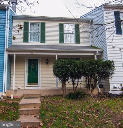 7678 Wolford Way, Lorton, VA 22079 - MLS#: VAFX103470