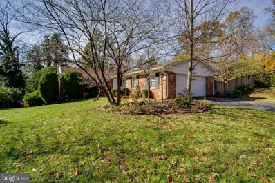 3706 Cordova Place, Fairfax, VA 22031 - #: VAFX103562