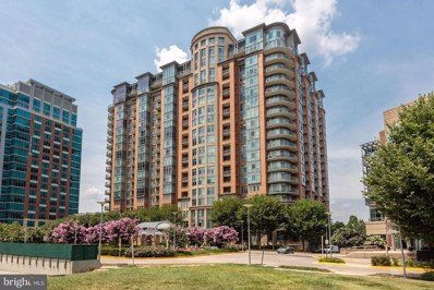 8220 Crestwood Heights Drive UNIT 713, Mclean, VA 22102 - MLS#: VAFX103574