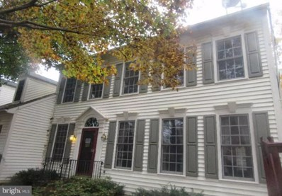 7700 Stone Wheat Court, Alexandria, VA 22315 - MLS#: VAFX103578