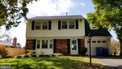 4202 Plaza Lane, Fairfax, VA 22033 - MLS#: VAFX103632