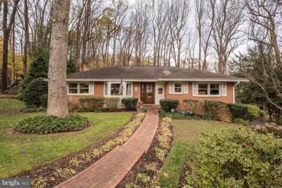 1548 Forest Villa Lane, Mclean, VA 22101 - MLS#: VAFX103644
