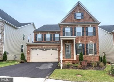 11463 Cranebill Street, Fairfax, VA 22030 - #: VAFX103696