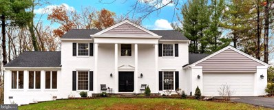 6626 Weatheford Court, Mclean, VA 22101 - #: VAFX103756