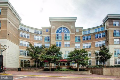 12001 Market Street UNIT 424, Reston, VA 20190 - MLS#: VAFX103834