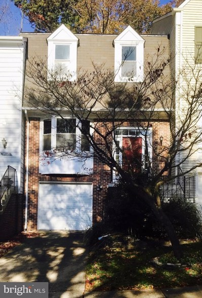 8072 Whitlers Creek Court, Springfield, VA 22152 - #: VAFX103846
