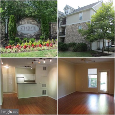 13329-D Connor Drive UNIT D, Centreville, VA 20120 - MLS#: VAFX103894
