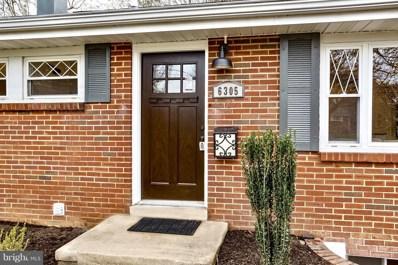 6305 Prospect Terrace, Alexandria, VA 22310 - #: VAFX103896