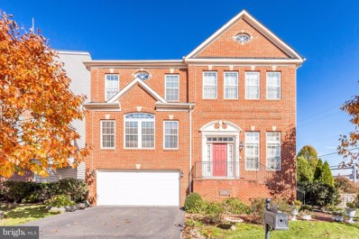 7202 Gray Heights Court, Alexandria, VA 22315 - #: VAFX103900