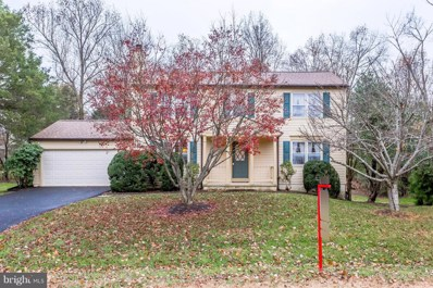 1152 Bandy Run Road, Herndon, VA 20170 - #: VAFX103940