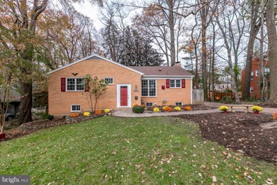 6202 Colmac Drive, Falls Church, VA 22044 - MLS#: VAFX103978