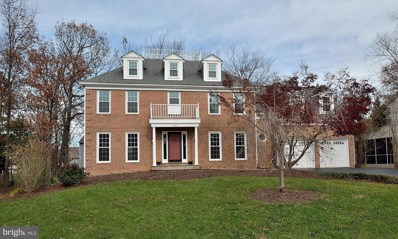 2601 Paddock Gate Court, Oak Hill, VA 20171 - #: VAFX103988