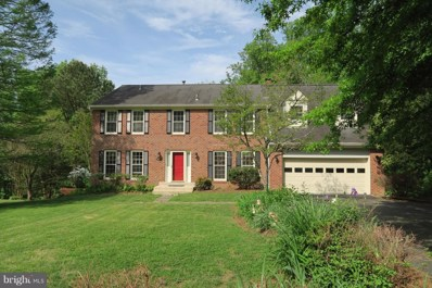 10295 Dunn Meadow Road, Vienna, VA 22182 - MLS#: VAFX104106