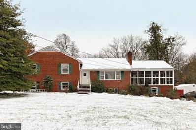5619 Wharton Lane, Centreville, VA 20120 - #: VAFX104204
