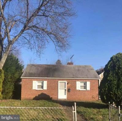 2355 Conifer Lane, Falls Church, VA 22046 - #: VAFX104264