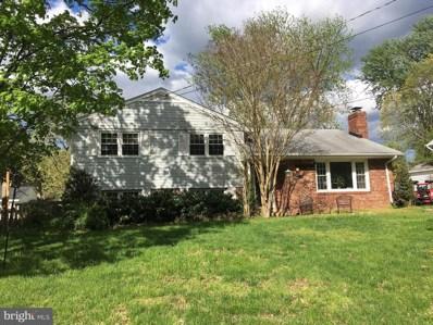 14712 Lock Drive, Centreville, VA 20120 - MLS#: VAFX104294