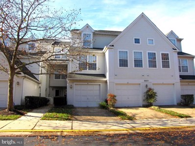 6603 Netties Lane UNIT 1704, Alexandria, VA 22315 - MLS#: VAFX104336