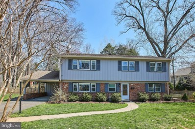 2605 Roswell Court, Falls Church, VA 22043 - #: VAFX1044812