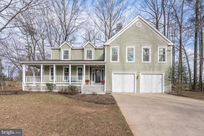 2955 Timber Wood Way, Herndon, VA 20171 - #: VAFX1044972