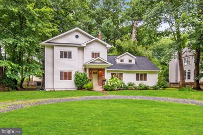 2721 Oldewood Drive, Falls Church, VA 22043 - #: VAFX1048764