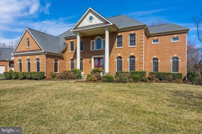 3409 Meyer Woods Lane, Fairfax, VA 22033 - #: VAFX1048922