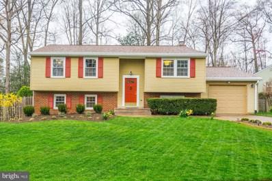 4923 Bexley Lane, Fairfax, VA 22032 - #: VAFX1049106
