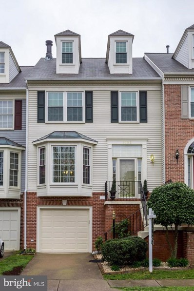 7053 Kings Manor Drive, Alexandria, VA 22315 - #: VAFX1049164