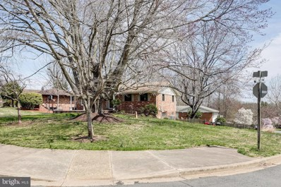 3715 Moss Drive, Annandale, VA 22003 - #: VAFX1049216