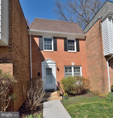 1536 Brookshire Court, Reston, VA 20190 - #: VAFX1049248