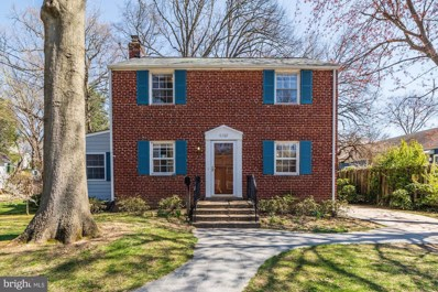 6102 Brook Drive, Falls Church, VA 22044 - #: VAFX1049266