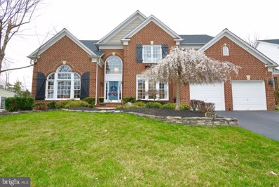 6803 Clifton Grove Court, Clifton, VA 20124 - #: VAFX1049270