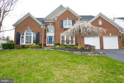 6803 Clifton Grove Court, Clifton, VA 20124 - #: VAFX1049270