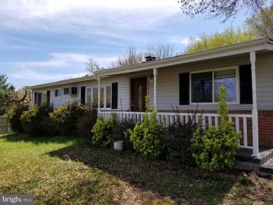 6311 Miller Drive, Alexandria, VA 22315 - MLS#: VAFX1049336