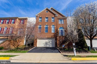 6854 Rolling Creek Way, Alexandria, VA 22315 - #: VAFX1049370