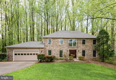 10603 Springvale Court, Great Falls, VA 22066 - #: VAFX1049456