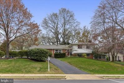 4525 Braeburn Drive, Fairfax, VA 22032 - #: VAFX1049514