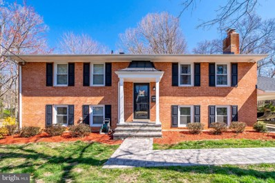 4236 Willow Woods Drive, Annandale, VA 22003 - #: VAFX1049560