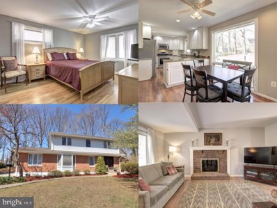 6206 Redwood Lane, Alexandria, VA 22310 - #: VAFX1049662
