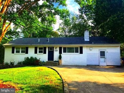 3463 Little Hunting Creek Drive, Alexandria, VA 22309 - #: VAFX1049720