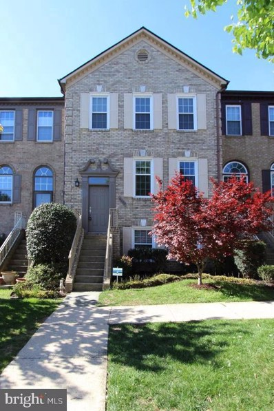 6004 Wescott Hills Way, Alexandria, VA 22315 - #: VAFX1049850