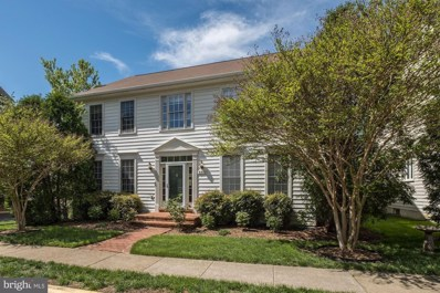 5371 Chieftain Circle, Alexandria, VA 22312 - #: VAFX1049870