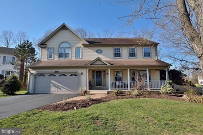 6205 Maple Run Court, Clifton, VA 20124 - #: VAFX1049930