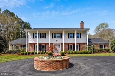 7608 Manor House Drive, Fairfax Station, VA 22039 - #: VAFX1049970