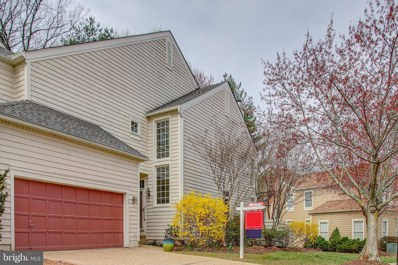 11423 Hollow Timber Court, Reston, VA 20194 - #: VAFX1050018